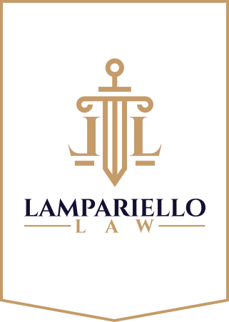 lampariello Law personal injury specialists
